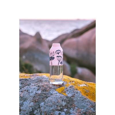 Monbento - Butelka Graphic Ginkgo, rozmiar  M
