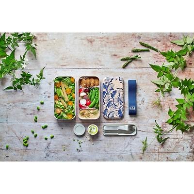 Monbento - Lunchbox Bento Original Graphic Ginkgo