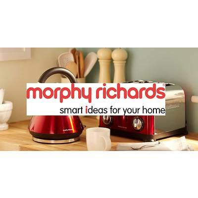 Morphy Richards - New Accents Czajnik czerwony