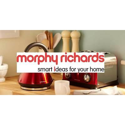 Morphy Richards - Prism Jug Czajnik czarny