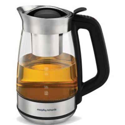 Morphy Richards - Zaparzacz do herbaty
