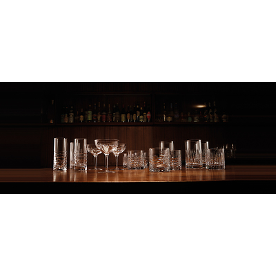 Schott Zwiesel - Basic Bar Classic Komplet 6 szklanek do drinków