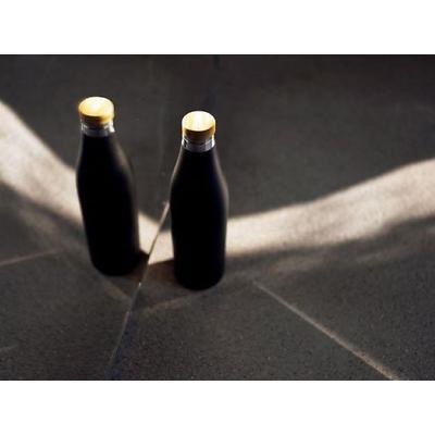 SIGG - Butelka Termiczna MERIDIAN BLACK