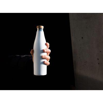 SIGG - Butelka Termiczna MERIDIAN WHITE
