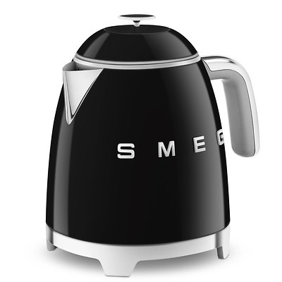 Smeg - 50'S Retro Style Czajnik elektryczny mini 0,8 l