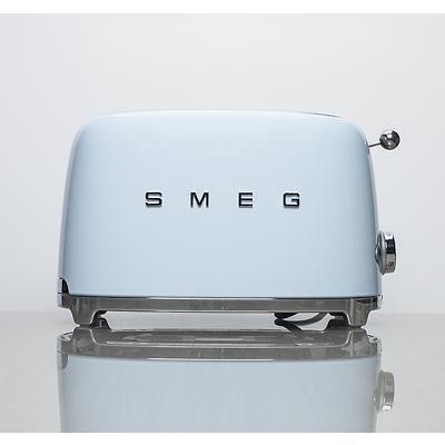 Smeg - 50'S Retro Style Toster na 2 kromki