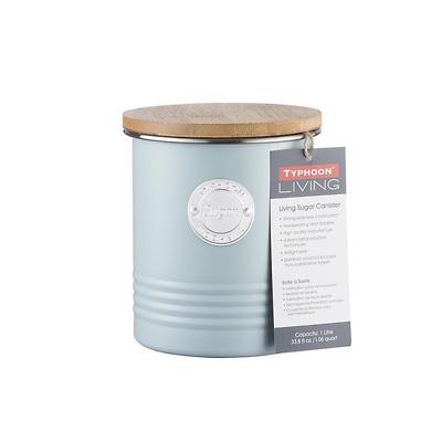 Typhoon - Living Pojemnik na cukier błękitny