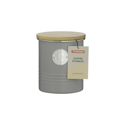 Typhoon - Living Pojemnik na kawę szary