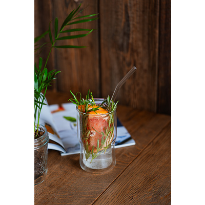 Vialli Design - Bolla Zestaw 6  szklanek z podwójną ścianką