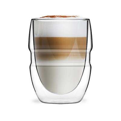 Vialli Design - Komplet 2 szklanek z podwójną ścianką