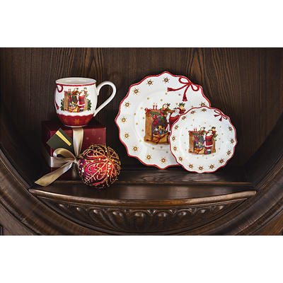Villeroy & Boch - Annual Christmas Edition 2019 Kubek