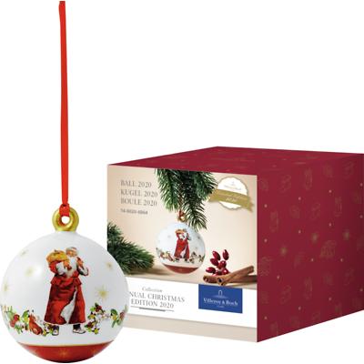 Villeroy & Boch - Annual Christmas Edition 2020 Bombka
