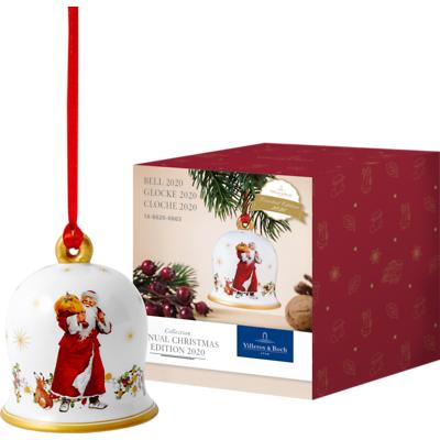 Villeroy & Boch - Annual Christmas Edition 2020 Dzwoneczek
