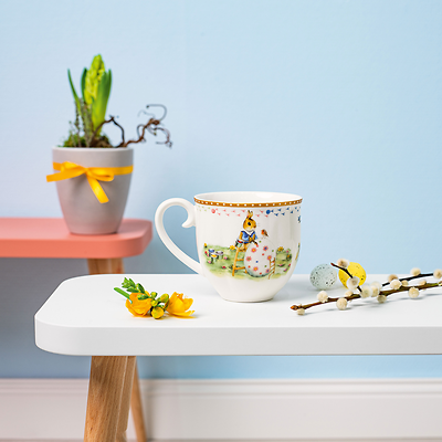 Villeroy & Boch - Annual Easter Edition kubek