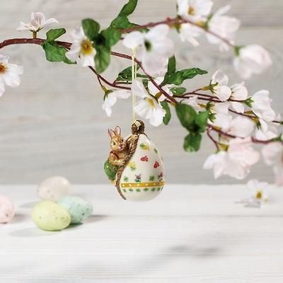 Villeroy & Boch - Annual Easter Edition Zawieszka jajko