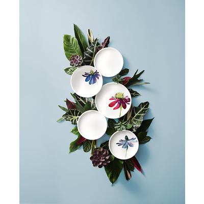 Villeroy & Boch - Artesano Flower Art Talerz głęboki lub miseczka na dodatki