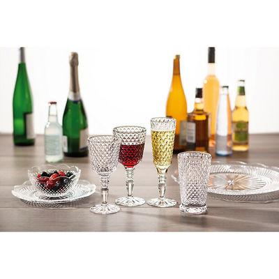 Villeroy & Boch - Boston Flare Zestaw kieliszków do białego wina
