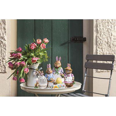 "Villeroy & Boch - Bunny Tales świecznik na tealight ,,Króliczek Anna"""