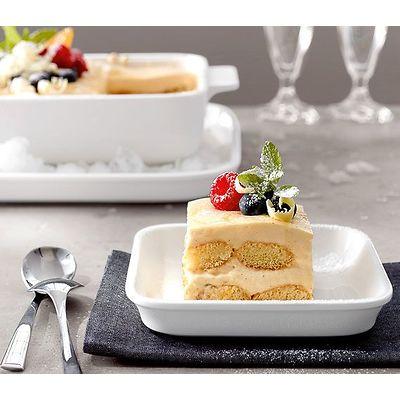 Villeroy & Boch - Clever Cooking Kwadratowe naczynie do serwowania lub zapiekania