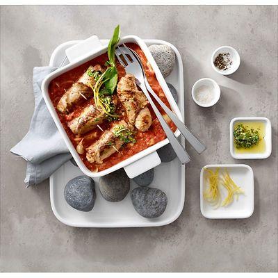 Villeroy & Boch - Clever Cooking Kwadratowe naczynie do zapiekania