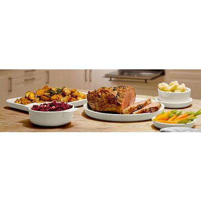 Villeroy & Boch - Clever Cooking Okrągłe naczynie do serwowania lub zapiekania