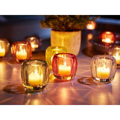 Villeroy & Boch - Coloured DeLight Tealight fioletowy
