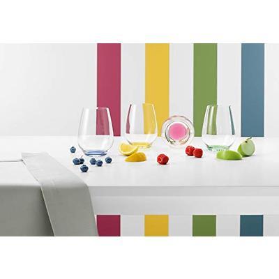 Villeroy & Boch - Colourful Life Lemon Pie set 4 szklanek