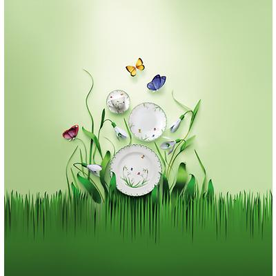 Villeroy & Boch - Colourful Spring filiżanka ze spodkiem