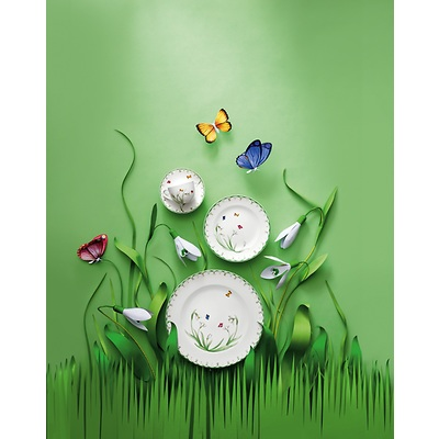 Villeroy & Boch - Colourful Spring Talerz sałatkowy