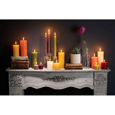 Villeroy&Boch – Essentials Candles Świeca kremowa
