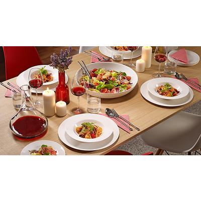 Villeroy & Boch - For Me Zestaw talerzy dla 4 osób