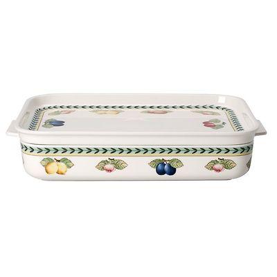 Villeroy & Boch - French Garden Baking Dishes Prostokątne naczynie do zapiekania