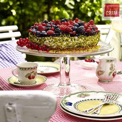 Villeroy & Boch - French Garden Fleurence Mlecznik 6 os.