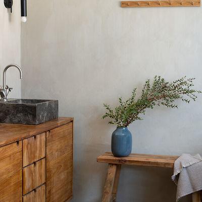 Villeroy & Boch - Lave Home wazon Shoulder, niebieski jednolity