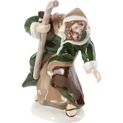 Villeroy & Boch - Nativity Story Figurki Święta Rodzina