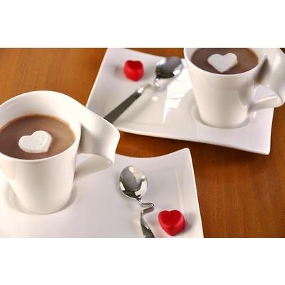 Villeroy & Boch - NewWave Filiżanka do espresso ze spodkiem