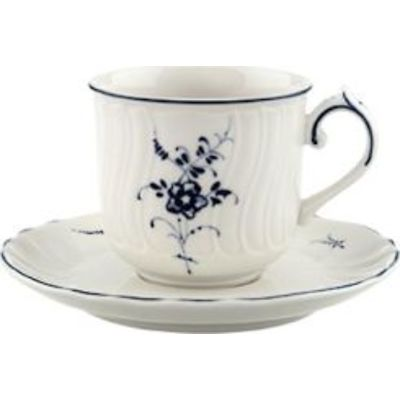 Villeroy & Boch - Old Luxembourg Spodek do filiżanki do espresso