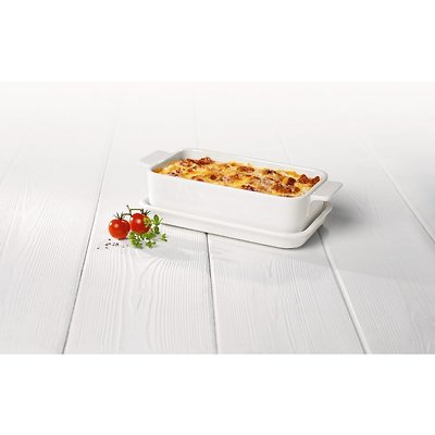 Villeroy & Boch - Pasta Passion Naczynie do zapiekania lazanii dla 1 osoby
