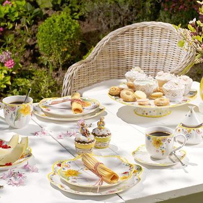 Villeroy & Boch - Spring Awakening Talerz na ciasto