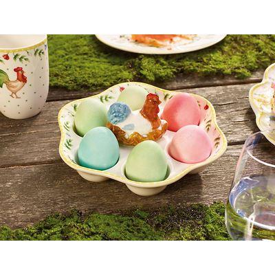 Villeroy & Boch - Spring Awakening Talerz na jajka