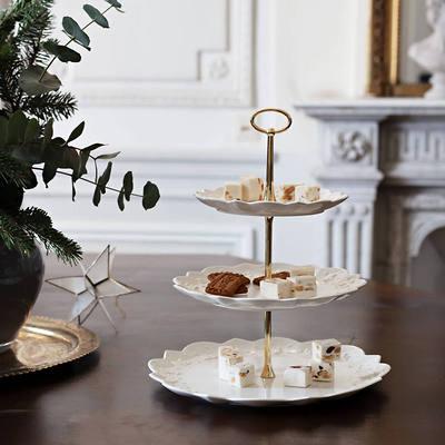 Villeroy & Boch - Toy's Delight Royal Classic Etażerka