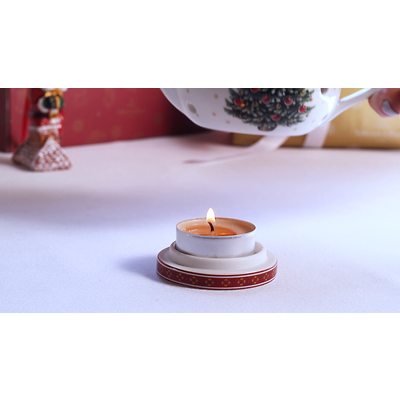 "Villeroy & Boch - Toy's Delight Decoration Lampion ""Dzbanek do kawy"""