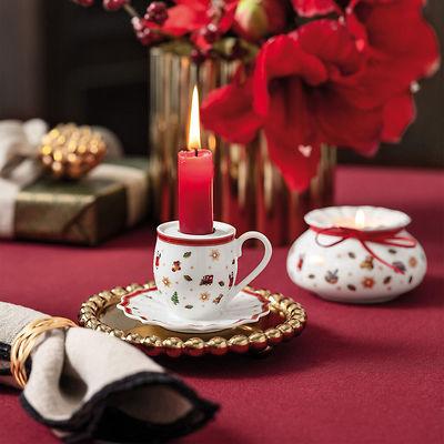 Villeroy & Boch - Toy's Delight Decoration świecznik Kubek