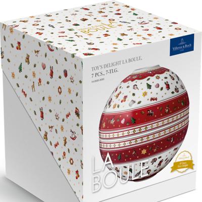 Villeroy & Boch - Toy's Delight La Boule kula