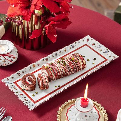 Villeroy & Boch - Toy's Delight taca na ciasto