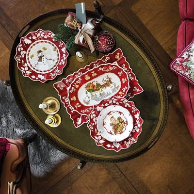 Villeroy & Boch - Toy's Fantasy Półmisek na ciasto prostokątny