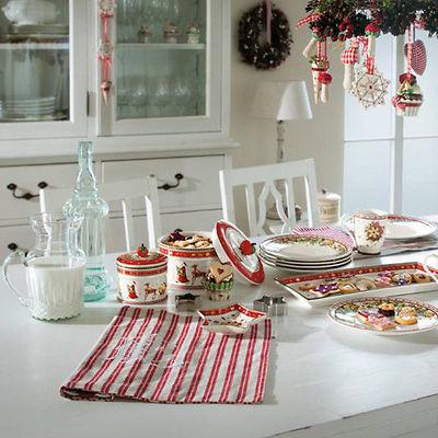 Villeroy & Boch - Winter Bakery Delight Mlecznik