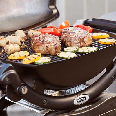 Weber - Q 1400 grill elektryczny
