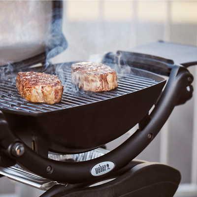 Weber -  Q 1400 ze Standem grill elektryczny