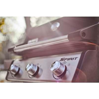 Weber - Spirit E-315 GBS grill gazowy